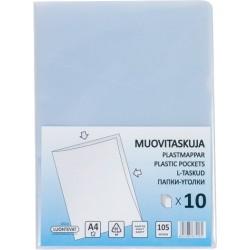 MUOVITASKUJA 105 MC MATTA 10 KPL L-TASKU
